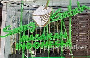 Foto 11 - Interior di Saung Galah oleh Asiong Lie @makanajadah