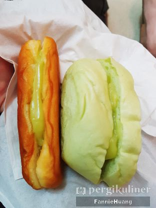 Foto - Makanan di Roti Srikaya Asan oleh Fannie Huang||@fannie599