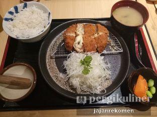 Foto 1 - Makanan di Kimukatsu oleh Jajan Rekomen