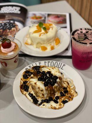 Foto 7 - Makanan di Belle Epoque oleh Jeljel