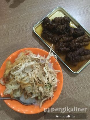 Foto 1 - Makanan di DUTI oleh AndaraNila