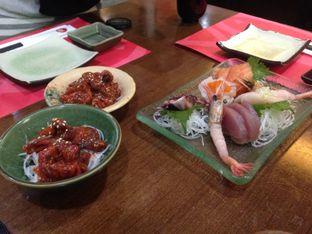 Foto review Shabu Nobu Sushi Nobu oleh Almira  Fatimah 3