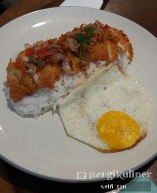 Foto 2 - Makanan di Hiveworks Co-Work & Cafe oleh Selfi Tan