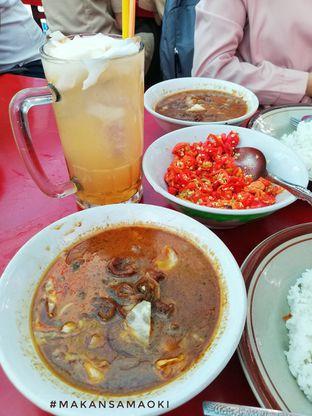 Foto 2 - Makanan di Tongseng Sate Kambing Pak Agus oleh @makansamaoki