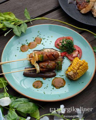 Foto Makanan di Wyl's Kitchen - Veranda Hotel Puri