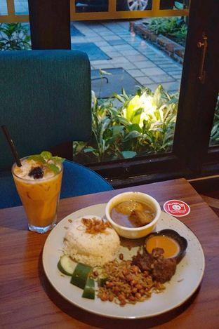 Foto 1 - Makanan di Adamar Asian Bistro oleh yudistira ishak abrar