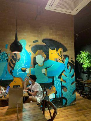 Foto 6 - Makanan di Six Ounces Coffee oleh Alya Samadikun