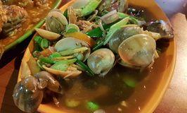 Bengawan Seafood Bagan Siapi-Api