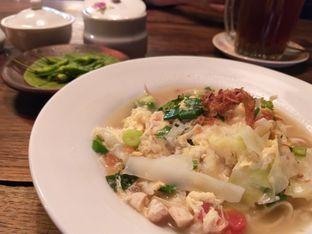 Foto 1 - Makanan(Bakmi Nyemek) di Bakmi Jogja Bengawan oleh Innas Hasna