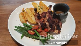 Foto 2 - Makanan di Ombe Kofie oleh UrsAndNic