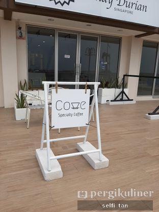 Foto review Cove Specialty Coffee oleh Selfi Tan 3
