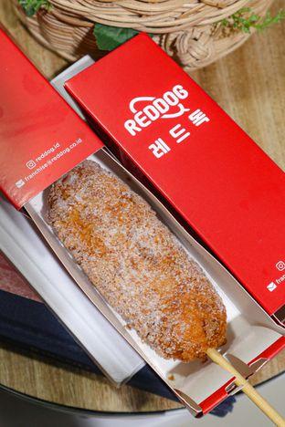 Foto 1 - Makanan di Reddog oleh thehandsofcuisine