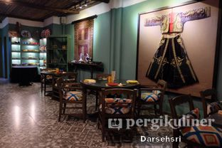 Foto 5 - Interior di Warung Turki oleh Darsehsri Handayani