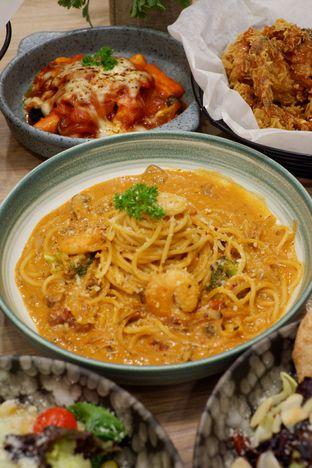 Foto review Pizza Maru oleh Hendry Jonathan 6