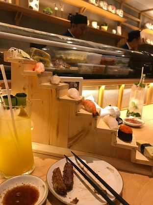 Foto 4 - Makanan di Sushi Hiro oleh Lala
