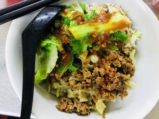 Foto 5 - Makanan di Bakmi Jembatan Tiga oleh Levina JV (IG : levina_eat )