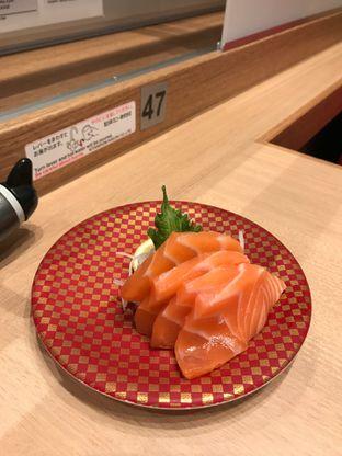 Foto 1 - Makanan di Genki Sushi oleh Jennifer Intan