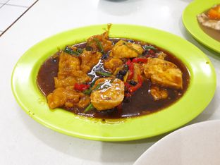 Foto review RM Berkat oleh Eat Drink Enjoy 1