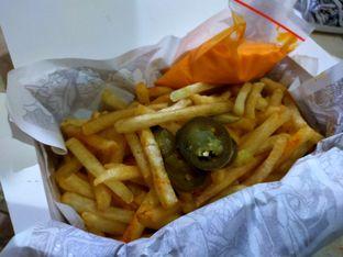 Foto 3 - Makanan di Lawless Burgerbar oleh Komentator Isenk