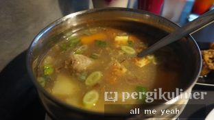 Foto 6 - Makanan di Tatap Moeka oleh Gregorius Bayu Aji Wibisono