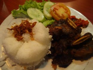 Foto 1 - Makanan di Waroeng Solo oleh Ananda Rasulia