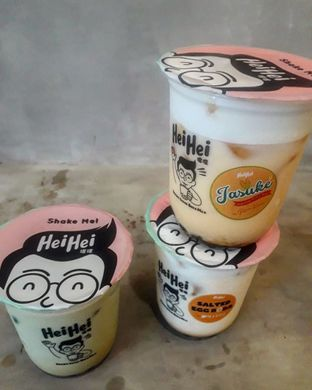 Foto review Heihei oleh Jacklyn  || IG: @antihungryclub 2