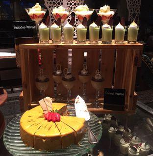 Foto review Signatures Restaurant - Hotel Indonesia Kempinski oleh Andrika Nadia 14
