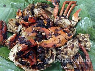 Foto 1 - Makanan di Bola Seafood Acui oleh Asiong Lie @makanajadah
