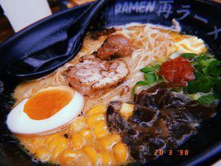 Foto 2 - Makanan di Sai Ramen oleh Fatirrahmah Nandika