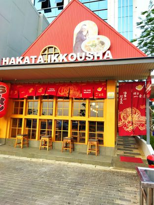 Foto review Hakata Ikkousha oleh Anne Yonathan   @kyleadriell_r 5