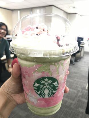 Foto 2 - Makanan di Starbucks Coffee oleh FebTasty  (Feb & Mora)