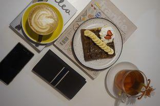 Foto 12 - Makanan di BROWNFOX Waffle & Coffee oleh yudistira ishak abrar