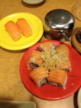 Foto review Sushi Tei oleh Meilisa  1