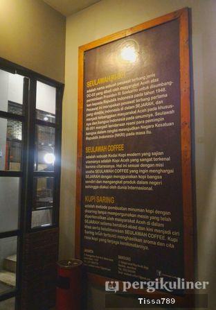 Foto 4 - Interior di Seulawah Coffee oleh Tissa Kemala