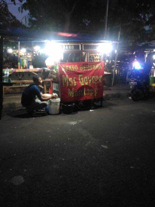 Foto review Bakso Beranak Jakarta Mas Gayeng oleh Ardhika Saputra 2