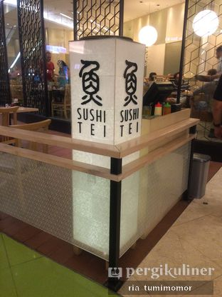 Foto 1 - Interior di Sushi Tei oleh Ria Tumimomor