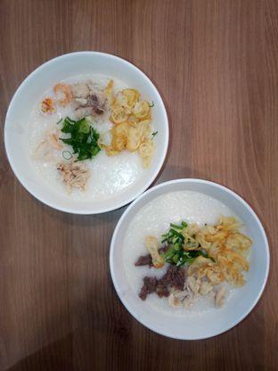 Foto 3 - Makanan di Ta Wan oleh Chris Chan