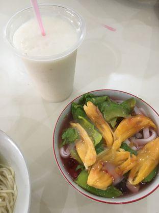 Foto review Foodcourt Alun Alun oleh Prido ZH 2