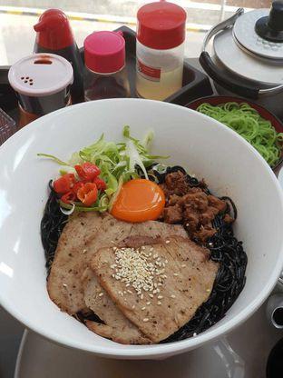 Foto 5 - Makanan di Universal Noodle Ichiro Chazuke Ramen Market oleh Makankalap