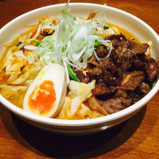 Foto 6 - Makanan(Stamina Ramen) di Echigoya Ramen oleh Yolla Fauzia Nuraini