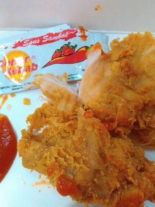 Foto review Doner Kebab oleh Rahmi Febriani 1