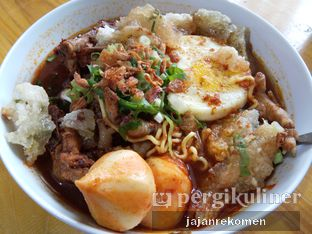 Foto 3 - Makanan di Seblak Jeletet Murni oleh Jajan Rekomen