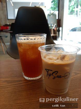 Foto review TipSea Coffee & Eatery oleh Selfi Tan 1