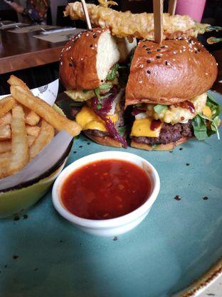 Foto 1 - Makanan di Cutt & Grill oleh Rosalina Rosalina