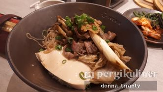 Foto Makanan di Isshin