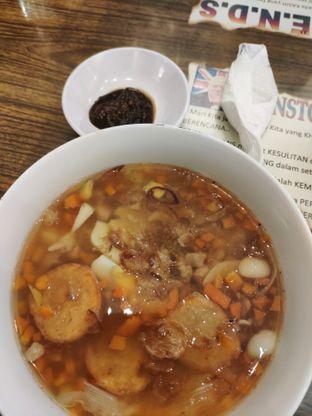 Foto 2 - Makanan di Kafetien 88 oleh seeblings consum