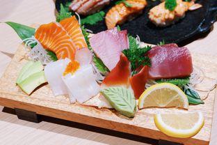 Foto 14 - Makanan di Sushi Matsu oleh Indra Mulia