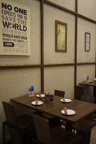 Foto 1 - Interior di Ta Wan oleh yudistira ishak abrar