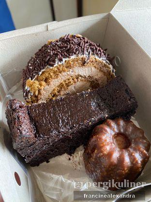 Foto review Animo Bread Culture oleh Francine Alexandra 3