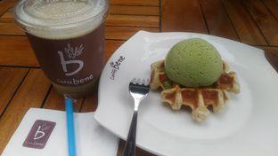 Foto review Caffe Bene oleh Kika Putri Soekarno 1